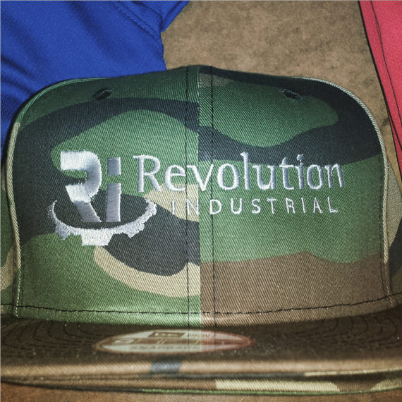 revolution-industrial